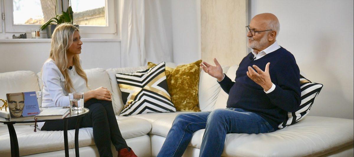 Experteninterview mit Jens Corssen zum Thema Emotionale Intelligenz