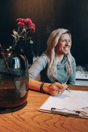 Miriam Nagler - Persönlichkeitsentwicklung durch ganzheitliches Coaching