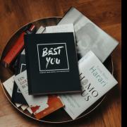 BEST YOU - Ratgeber für ganzheitliche Persönlichkeitsentwicklung und Selbstoptimierung