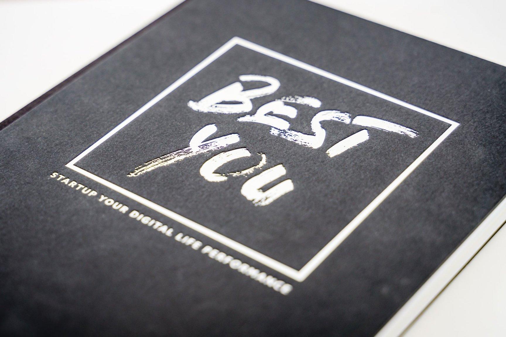 Cover: BEST YOU - ganzheitlicher Ratgeber zur Persönlichkeitsentwicklung von Miriam Nagler