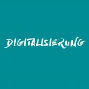 Das erste Kapitel beschäftigt sich mit der Digitalisierung.