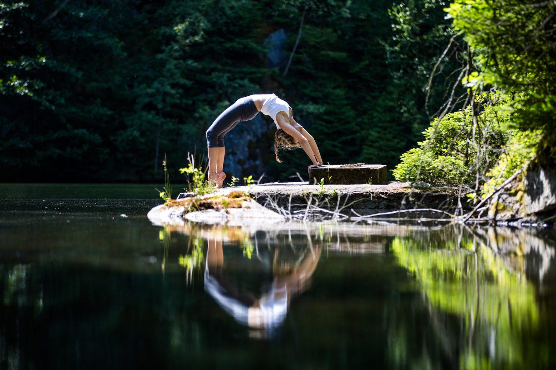 Yoga und Bewegung für mehr Resilienz