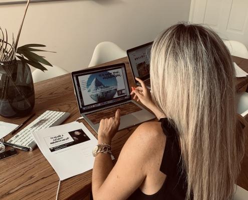 Online Vortrag Corona & Selbstmanagement