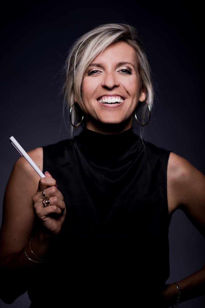 Miriam Nagler - Coach für ganzheitliche Persönlichkeitsentwicklung und Selbstoptimierung