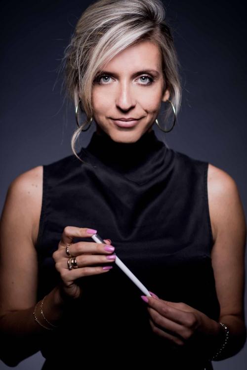 Mit dem Diver´s Seat Coaching bei Miriam Nagler zu Sinn, Eigenverantwortung & Vision im eigenen Leben.