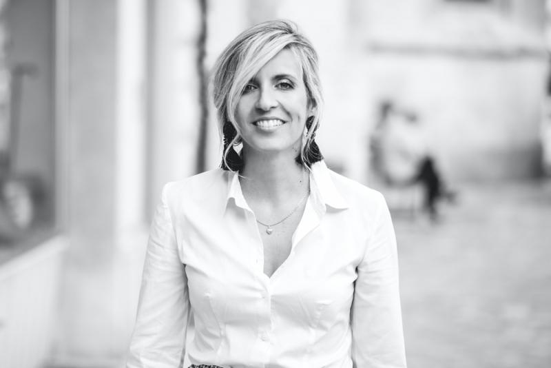Miriam Nagler Coaching für Führungskräfte.