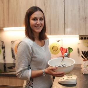 Christine Königsmann - Gesundheitswissenschaftlerin & Ernährungscoach von BEST YOU