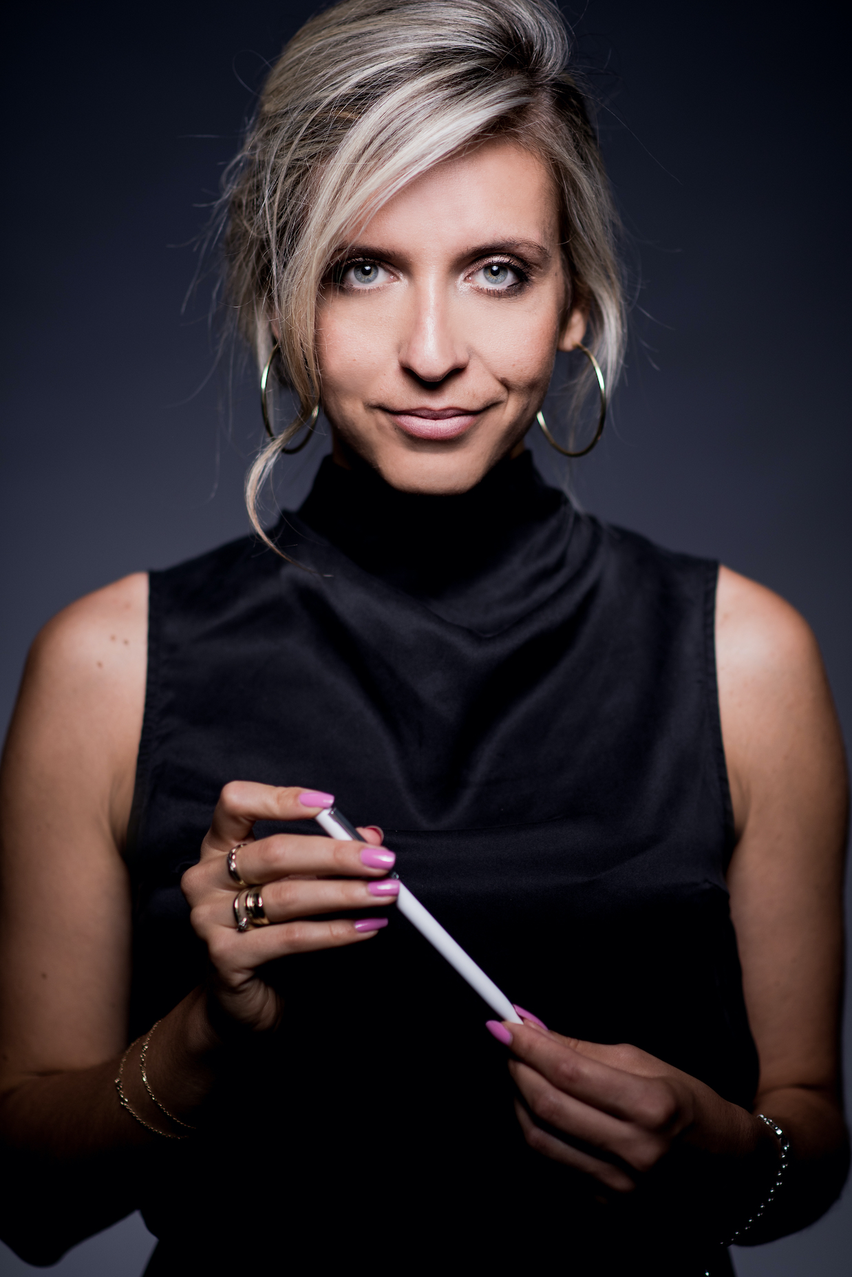 Persönlichkeitscoach - Miriam Nagler
